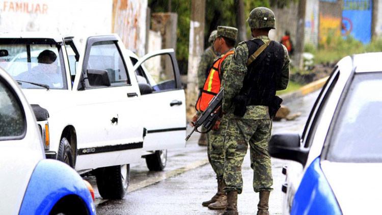 ¿Cuáles son las ciudades más peligrosas de América Latina?