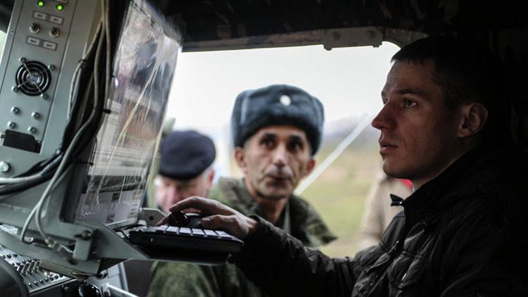 """""""Redes de EE.UU., desprotegidas frente a sistemas rusos de lucha electrónica"""""""