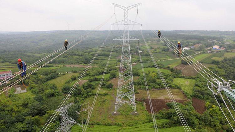 Físicos desarrollan nuevo material ideal para la conducción de electricidad