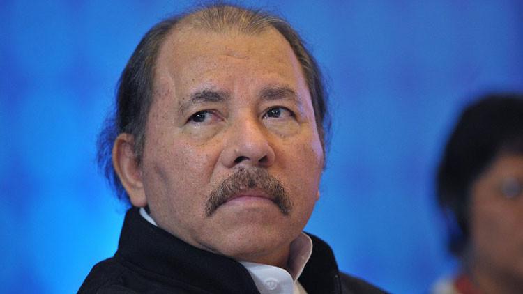 EE.UU. 'se venga' de Daniel Ortega por la construcción del Gran Canal de Nicaragua