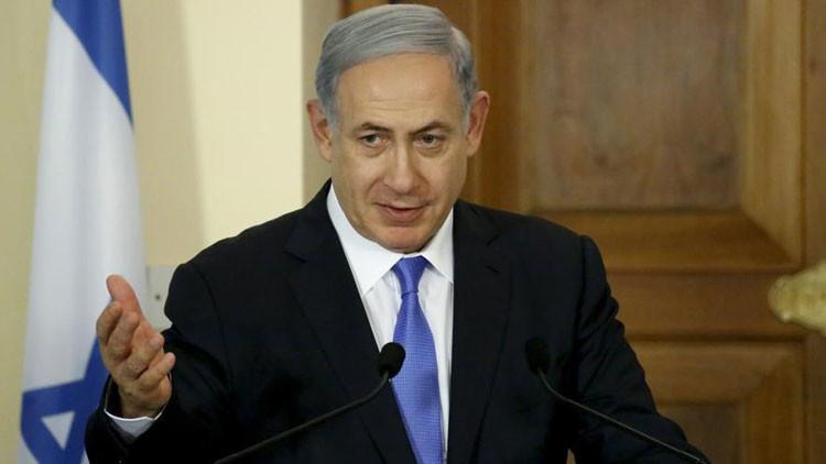 """Netanyahu asegura que el acuerdo nuclear con Irán """"traerá la guerra"""""""