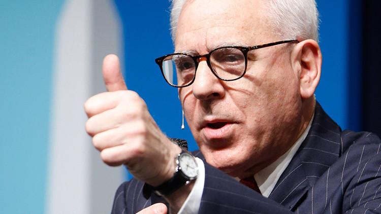 El multimillonario estadounidense revela cuál será la mejor inversión en el mundo