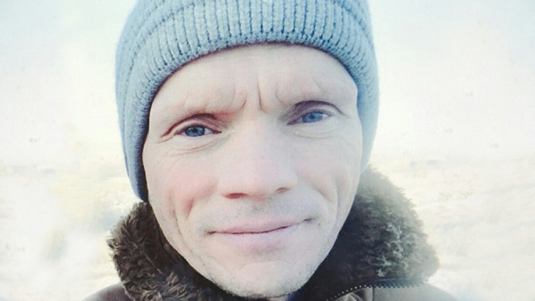 Un hombre mata a su esposa y descuartiza a sus seis hijos en Rusia