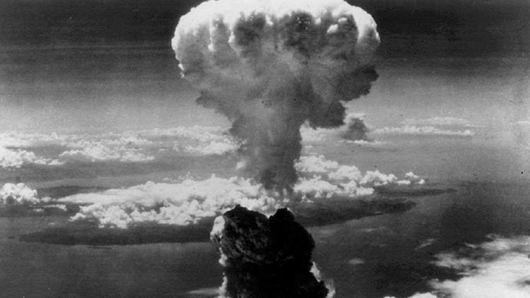 'Lecciones no aprendidas de la guerra nuclear': 70 años del ataque a Hiroshima y Nagasaki