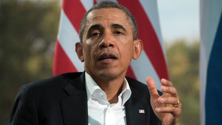 Obama cree que EE.UU. ganó la Guerra Fría contra la Unión Soviética