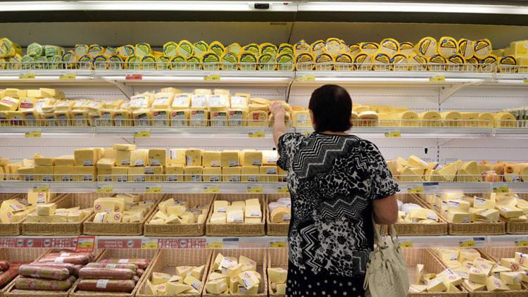 Embargo prolongado: Comienza el segundo año de prohibición a la importación de alimentos a Rusia