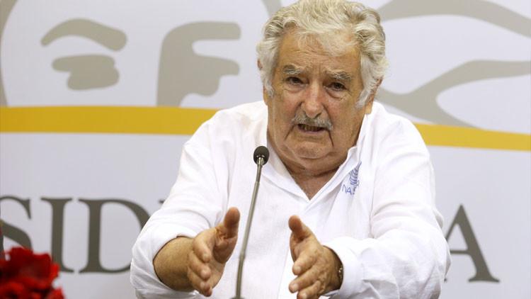 "José Mujica ha revelado la peor ""tragedia""de América Latina"