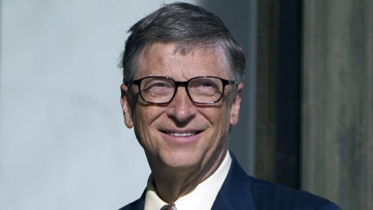 'Forbes': Gates lidera la lista de los más ricos del sector de las TIC