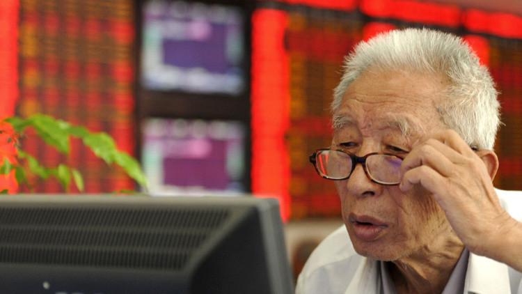 ¿Quiere saber quién aumentó un 1.180%  sus ganancias durante la caída de la bolsa china?