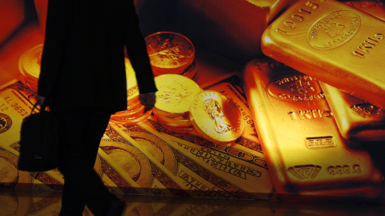 ¿Es el oro un activo 'muerto'?: 5 hechos que debe conocer para invertir en él