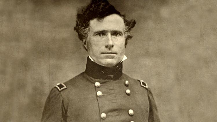 """Esclavitud, guerra... los 'méritos' del """"peor presidente de EE.UU."""""""