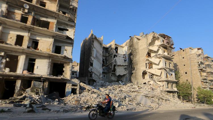 """Analista: """"EE.UU. pasa el Rubicón al convertirse en parte del conflicto sirio"""""""