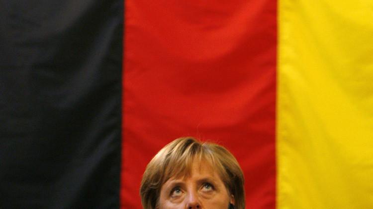 """""""A Europa le beneficiaría que Merkel se fuera"""""""