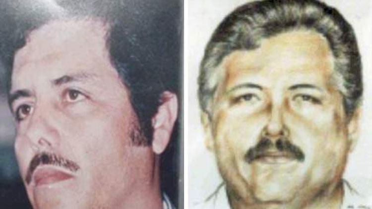 Conozca al único capo mexicano quien lleva 4 décadas evitando la Justicia