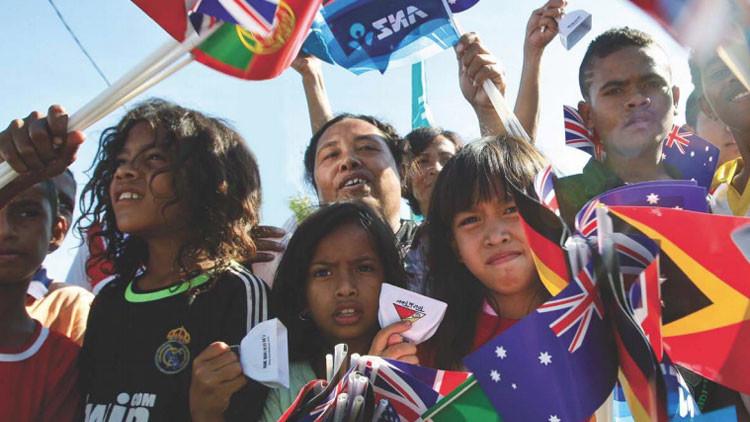 Reporte de la ONU: Así será el mundo en el año 2100