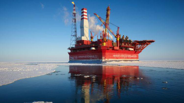 """Departamento de Energía de EE.UU.: """"Rusia, líder de extracción de petróleo en el mundo"""""""