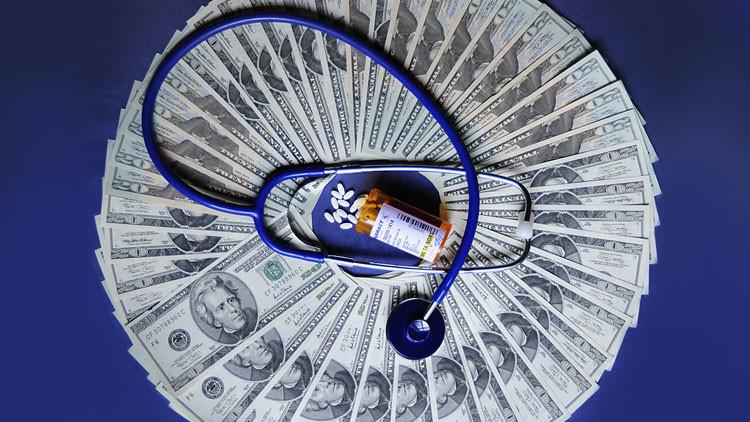 La Fed de EE.UU. puede estrangular al dólar