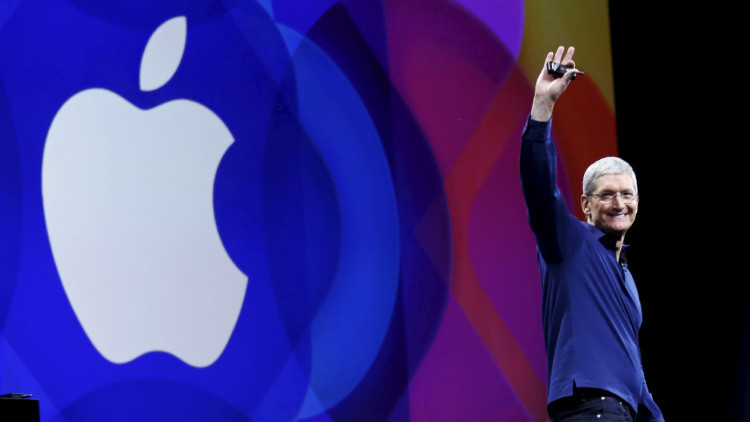 ¿Por qué Apple ha perdido 90.000 millones de dólares en dos semanas?