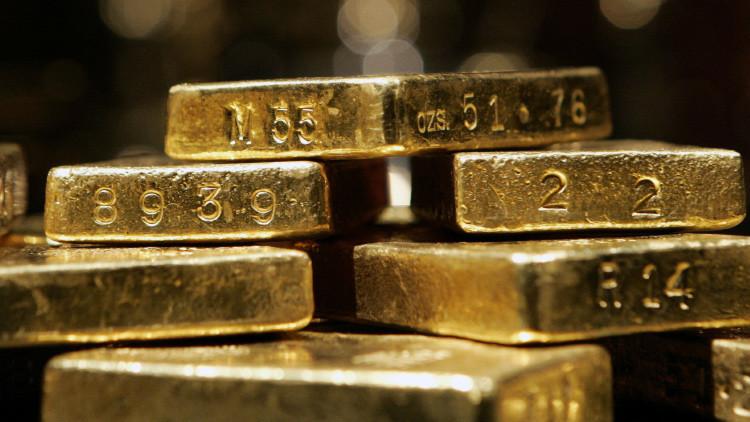 ¿Qué países cuentan con las mayores reservas de oro del mundo?