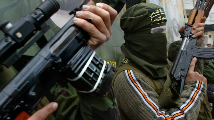 El Estado Islámico hace redadas para buscar a sus militantes en los cibercafés de Raqqa