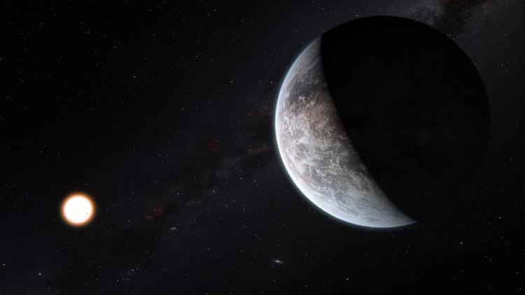 """Astrofísico: """"Dentro de 50 años la humanidad podrá encontrar planetas habitables"""""""