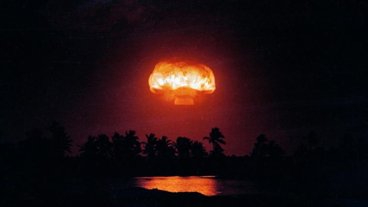 Los 5 escenarios de una posible guerra nuclear en la actualidad