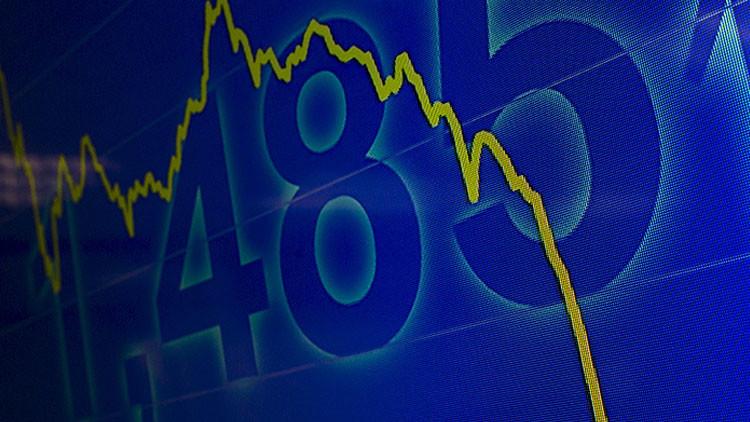 Inversionista vaticina un gran colapso financiero en 2016