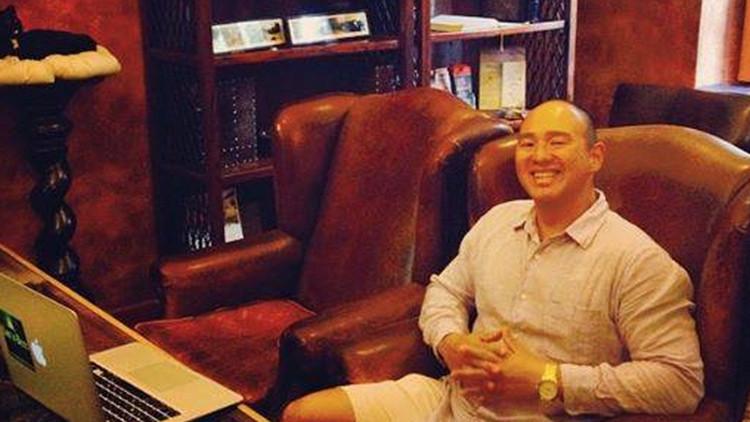 Receta del éxito: dejó su trabajo, se mudó a un paraíso y ahora gana 10.000 dólares al mes