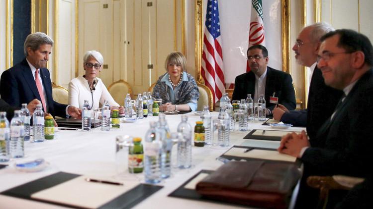 ¿Es este el plan B de Obama para Irán?
