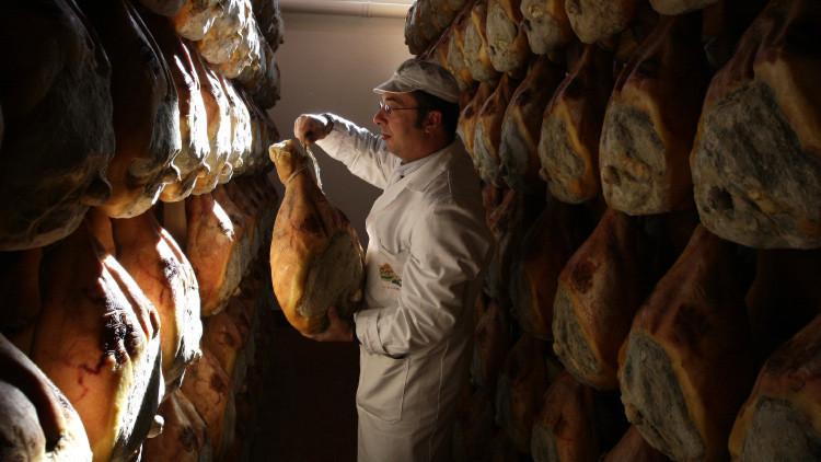 Los ganaderos de Francia pierden 800 millones de euros por el embargo ruso