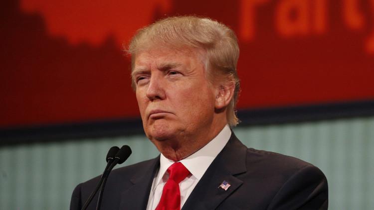 ¿Qué es lo que silenció Trump sobre sus cuatro grandes quiebras?