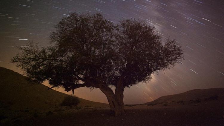 Pronostican una abundante lluvia de meteoros para la semana que viene