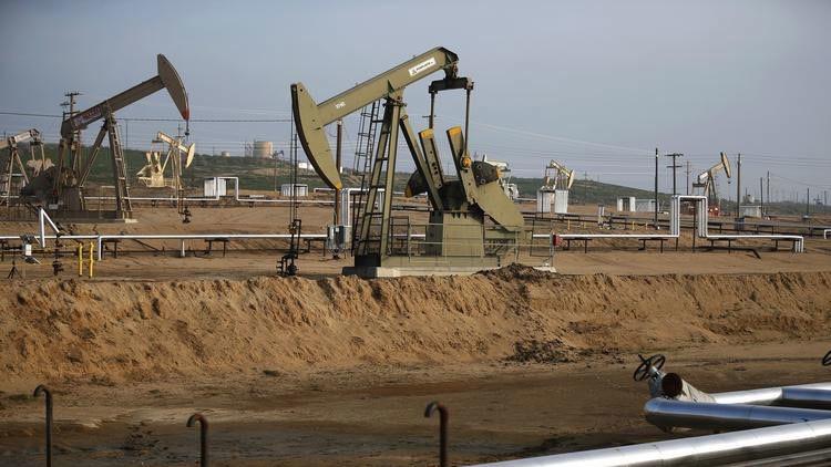 """""""Con el complot del colapso de los precios del petróleo Washington cayó en su propia trampa"""""""