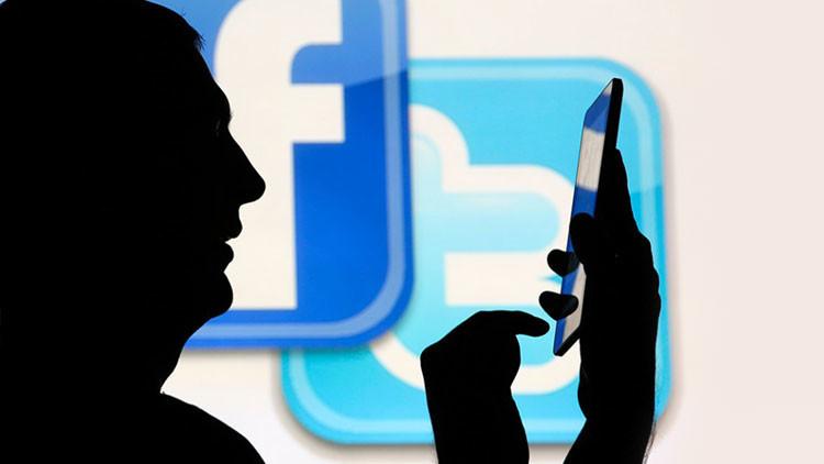 Las agencias de EE.UU. utilizan mentiras de las redes sociales en su trabajo