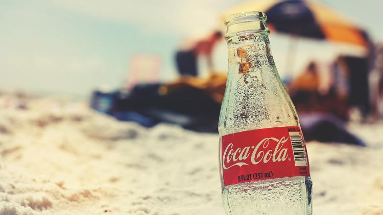 Expertos: El colorante artificial de la Coca-Cola puede provocar cáncer