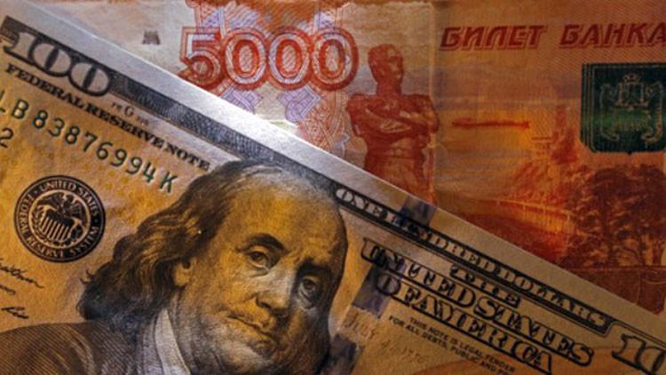 """""""EE.UU. intenta acercarse a la riqueza económica rusa"""""""