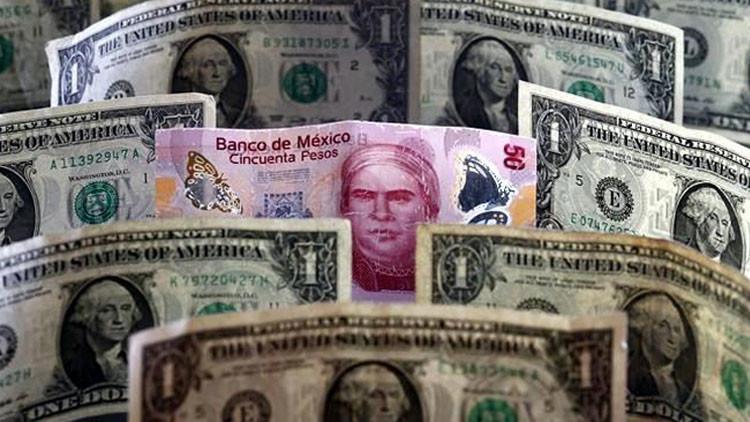 Deuda externa creciente y un peso débil, otro dolor de cabeza para los mexicanos