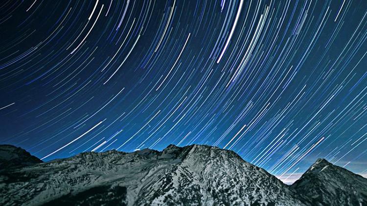 ¡Prepárense, lluvia de estrellas! Cuándo y dónde ver la maravilla astronómica de las Perseidas