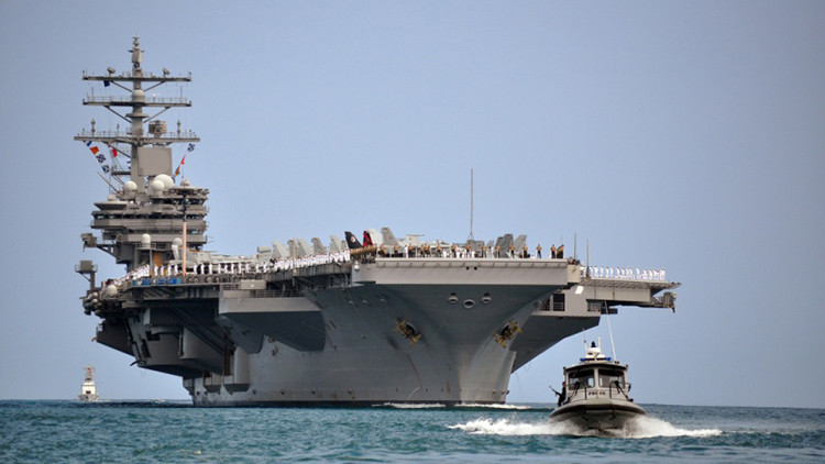 Los 5 portaaviones más letales de todos los tiempos