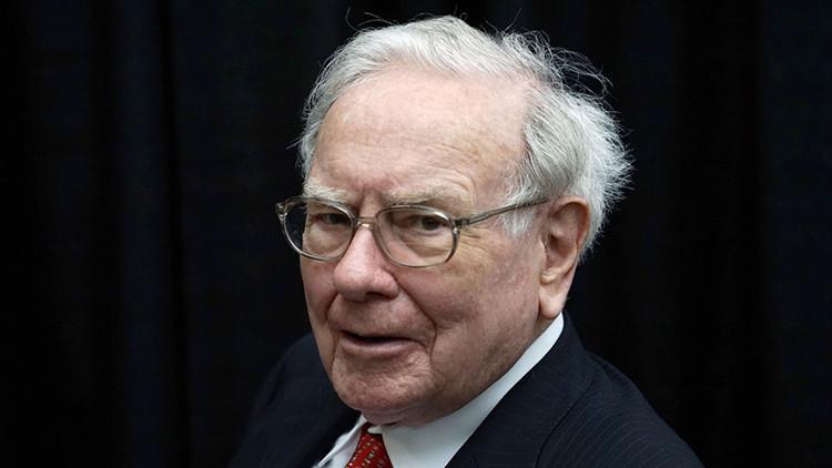 El mayor golpe de Warren Buffet que cuesta más 32.000 millones de dólares