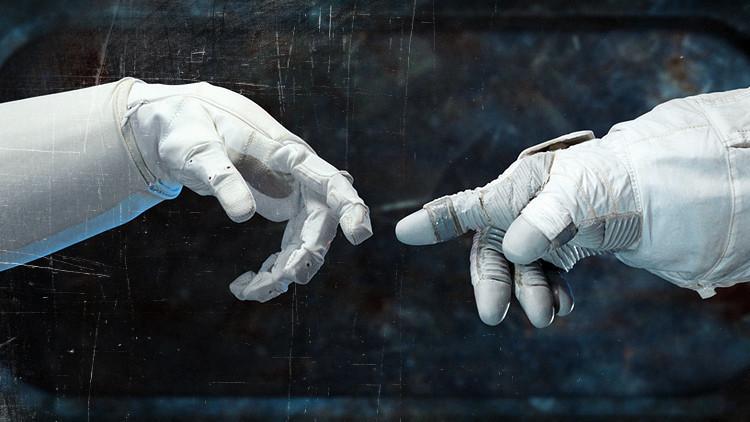 """""""La inteligencia artificial, al igual que la religión, es producto de nuestro cerebro"""""""