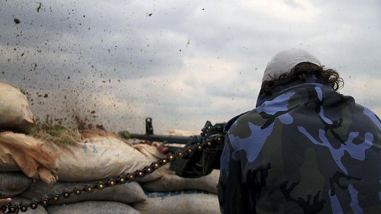 EE.UU. 'mueve ficha' contra el Estado Islámico... ¿o contra Bashar al Assad?