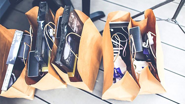 Nacidos para 'no' ir de compras: ¿Es usted un consumista 'del fracaso'?