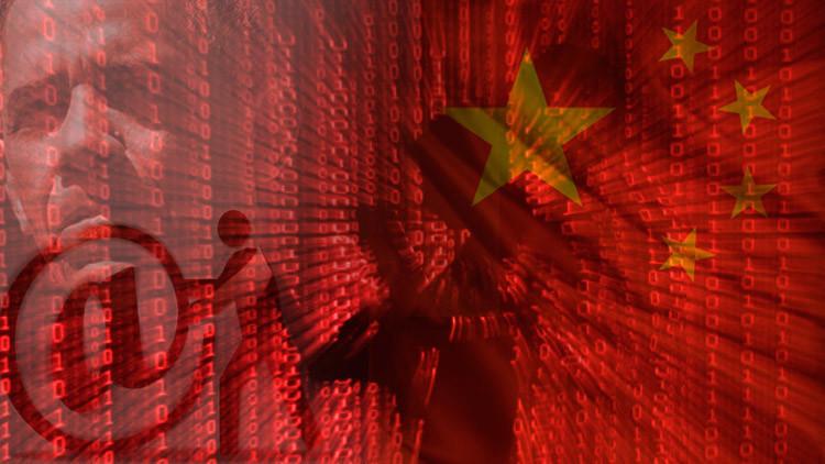 'Hackers' chinos tienen acceso a los correos de altos cargos del Gobierno de EE.UU.