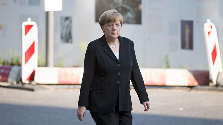 Alemania ha ganado ya más por la crisis griega de lo que Atenas le debe