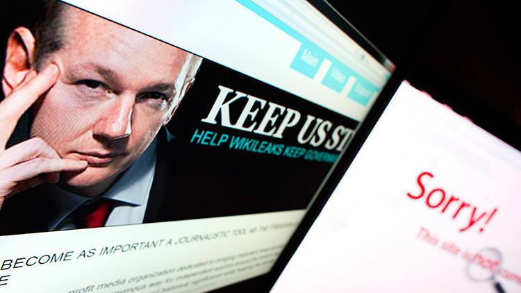 "WikiLeaks ofrece 100.000 euros a quien logre filtrar el ""mayor secreto de Europa"""