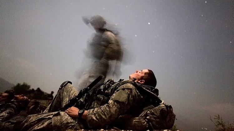 """""""Estados Unidos ha admitido su derrota en Oriente Medio"""""""