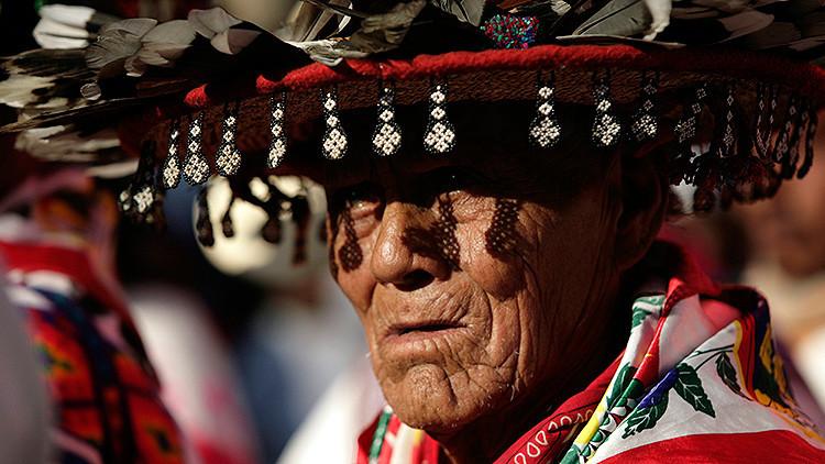 México: La lucha del pueblo huichol por salvar su tierra sagrada