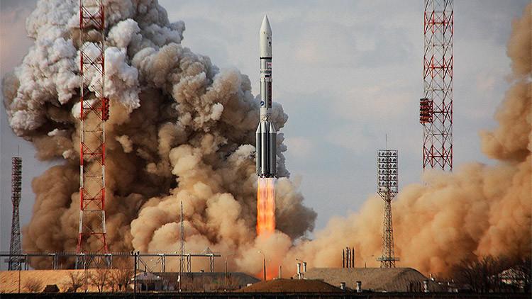 La guerra en el espacio podría estar al caer