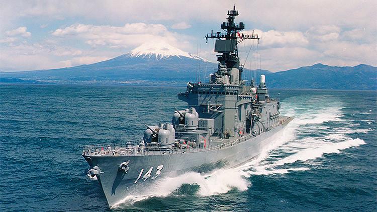 Tensión 'entre dos aguas': Las disputas chino-japonesas se trasladan al mar Oriental